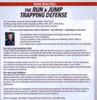 Run and jump defense video