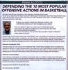 basketball defense video dvd