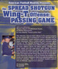 (Rental)-THE SPREAD SHOTGUN WING-T OFFENSE: PASSING GAME
