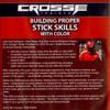 (Rental)-Building Proper Stick Skills with Color