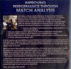 (Rental)-Improving Performance Through Match Analysis