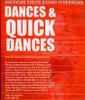(Rental)-American Cheerleading Federation: Dances & Quick Dances