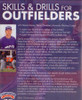 (Rental)-SKILLS AND DRILLS  FOR OUTFIELDERS(MAZEY)