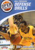 Ball Pressure Defense Drills by Grey Giovanine Instructional Basketball Coaching Video