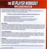 (Rental)-The D1 Player Workout: A Complete Skill Package