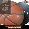 smooth shooter off hand basketball training aid