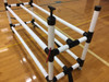 Power Dribble Ball Cart