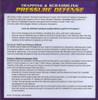 (Rental)-Trapping & Scrambling Pressure Defense