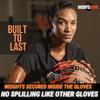 Hoop Handz vs Powerhandz weighted basketball gloves