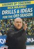 Rick Majerus Drills & Ideas for the Off Season by Rick Majerus Instructional Basketball Coaching Video