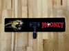 custom 26x6 sweat mops for gym basketball volleyball microfiber