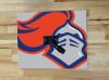 Custom Large microfiber mop sweat gym basketball volleyball
