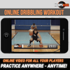 free basketball dribbling workout video