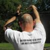 Basketball Wrist Strap - shooting back