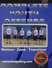 Simple Offense for Youth Basketball Coaches Teams