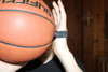 Wear one on your non-shooting hand to keep the ball off your palm.