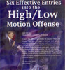 (Rental)-Six Effective Entries Into The High/low  Motion