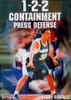 1--2--2 Containment Press Defense by Robert Gonzalez Instructional Basketball Coaching Video
