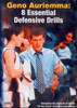 Geno Auriemma: Eight Essential Defensive Drills by Geno Auriemma Instructional Basketball Coaching Video