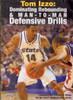 Tom Izzo: Dominating Rebounding & Man To Man by Tom Izzo Instructional Basketball Coaching Video