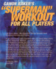 """(Rental)-Ganon Baker's """"superman"""" Workout For All"""