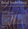 (Rental)-Brad Soderberg: The Five Essentials Of Winning