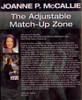 (Rental)-The Adjustable Match-up Zone