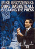 Breaking The Press by Mike Krzyzewski Instructional Basketball Coaching Video