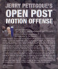 (Rental)-Open Post Motion Offense Petitgoue