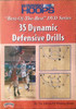Over 35 Dynamic Defensive by Winning Hoops Instructional Basketball Coaching Video