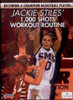 1,000 Shots Workout Routine by Jackie Stiles Instructional Basketball Coaching Video