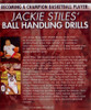 ball handling drills for basketball