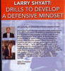 (Rental)- Drills To Develop A Defensive Mindset