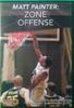 Matt Painter: Zone Offense by Matt Painter Instructional Basketball Coaching Video