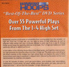 (Rental)-55 Powerful Plays From The 1--4 High Set