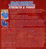 (Rental)-Alan Stein's Dematha Basketball: Strength And Power
