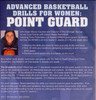 point guard drills for basketball