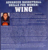 wing basketball drills for women