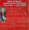 (Rental)-Transition Offense – The First 6 Seconds