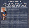(Rental)-Drills To Build A Pack Line Defense
