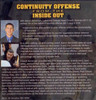 (Rental)-Continuity Offense From The Inside Out (aanonsen)
