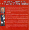 (Rental)-Encyclopedia Of The 1--1--3 Match--up Zone Defense (dunlap)