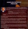 (Rental)-Handling Defensive Pressure