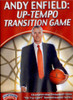 Up-tempo Transition Game by Andy Enfield Instructional Basketball Coaching Video