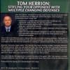 Basketball Defenses Tom Herrion Zone Press