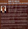 transition defense drills for basketball Brett Reed