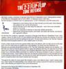 (Rental)-2-3 Flip Flop Zone Defense