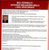 Offensive Breakdown Drills & Skill Development by Bill Fennelly