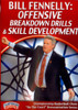 Offensive Breakdown Drills & Skill Development by Bill Fennelly Instructional Basketball Coaching Video