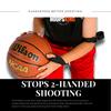 perfect jump shot strap basketball shot trainer